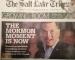From the Salt Lake Tribune